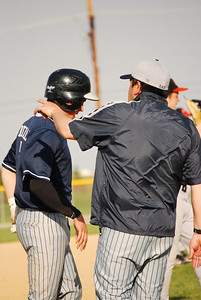 O E  Varsity Baseball Vs Minooka 025