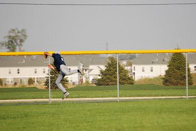 O E  Varsity Baseball Vs Minooka 005