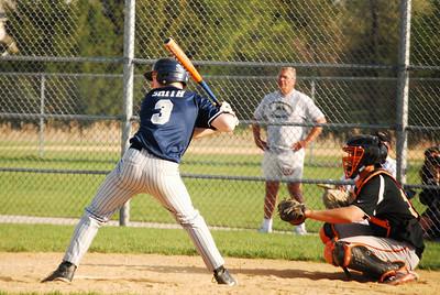 O E  Varsity Baseball Vs Minooka 027