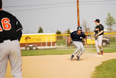 O E  Varsity Baseball Vs Minooka 034