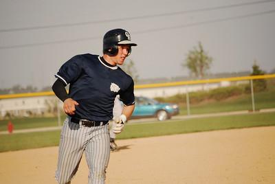 O E  Varsity Baseball Vs Minooka 022