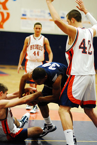 Hoops for healing OE vs Naperville North 091