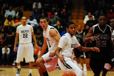 Oswego East  Vs Peoria Central 035
