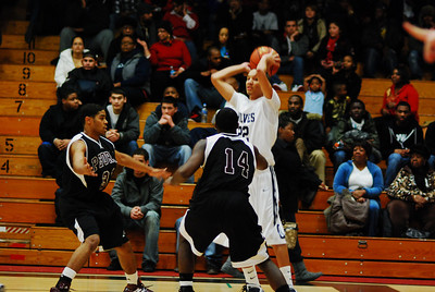 Oswego East  Vs Peoria Central 043