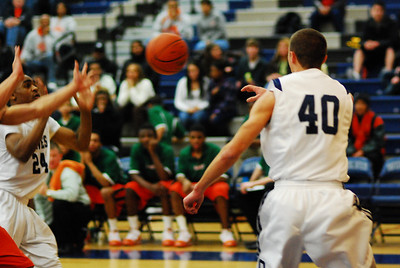 Oswego East VS Plainfield East 199