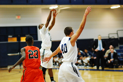 Oswego East VS Plainfield East 201