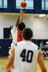 Oswego East VS Plainfield East 193