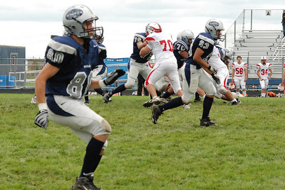 Oswego East vs Benet JV game 026
