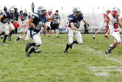 Oswego East vs Benet JV game 020