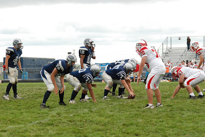 Oswego East vs Benet JV game 023