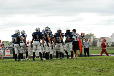 Oswego East vs Benet JV game 009