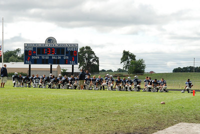 Oswego East vs Benet JV game 004