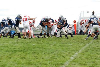 Oswego East vs Benet JV game 018