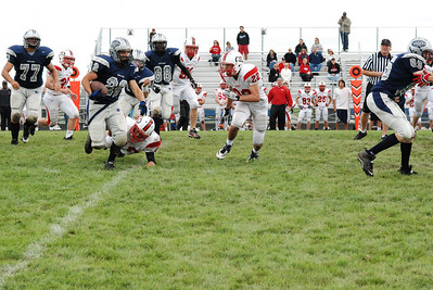 Oswego East vs Benet JV game 019