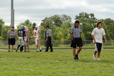 Oswego East vs Benet JV game 002