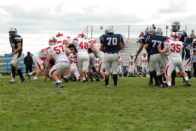 Oswego East vs Benet JV game 025
