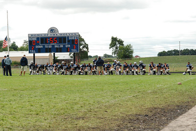 Oswego East vs Benet JV game 003