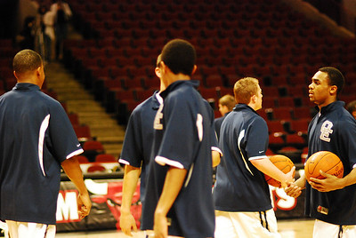 Oswego East Vs Plainfield Central at the United Center 021
