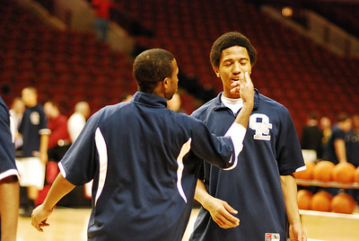Oswego East Vs Plainfield Central at the United Center 027
