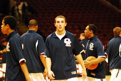 Oswego East Vs Plainfield Central at the United Center 022