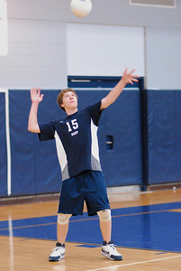 O E  Volleyball VS  Romeoville 038