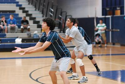 O E  Volleyball VS  Romeoville 176