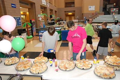 Oswego East 2011 Senior celebration 019