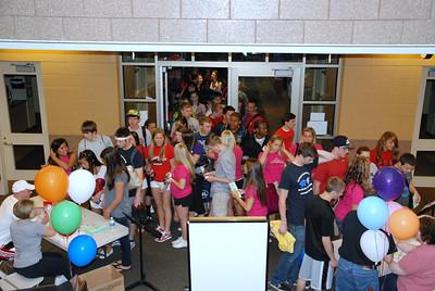 Oswego East 2011 Senior celebration 011