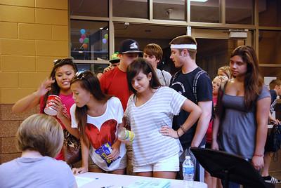 Oswego East 2011 Senior celebration 009
