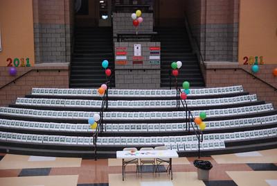 Oswego East 2011 Senior celebration 004