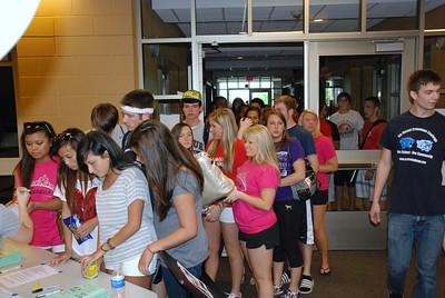Oswego East 2011 Senior celebration 010