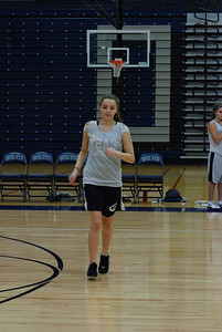 Girls Basketball Blue Silver Scrimmage 015
