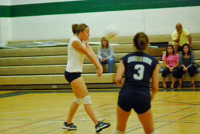 O E freshman Volleyball Vs Waubonsie Valley 264