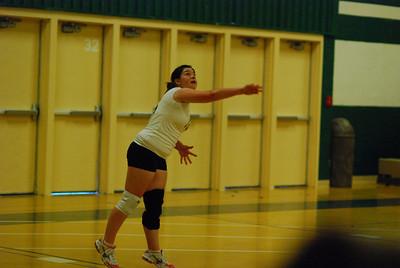 O E freshman Volleyball Vs Waubonsie Valley 291