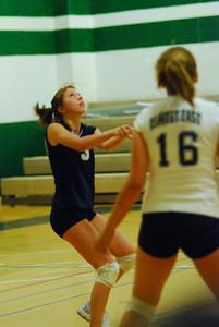 O E freshman Volleyball Vs Waubonsie Valley 297