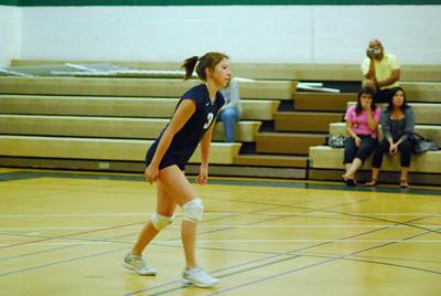 O E freshman Volleyball Vs Waubonsie Valley 289