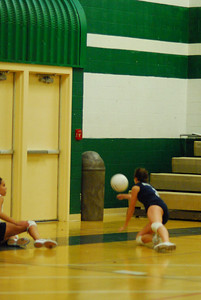O E freshman Volleyball Vs Waubonsie Valley 287