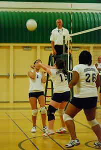 O E freshman Volleyball Vs Waubonsie Valley 269