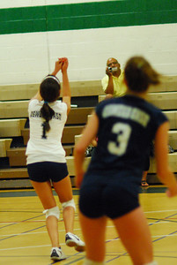 O E freshman Volleyball Vs Waubonsie Valley 286