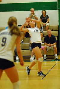 O E freshman Volleyball Vs Waubonsie Valley 270