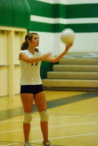 O E freshman Volleyball Vs Waubonsie Valley 250