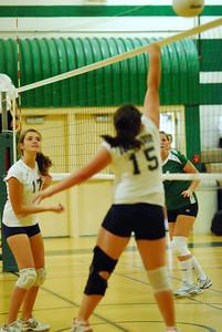 O E freshman Volleyball Vs Waubonsie Valley 288