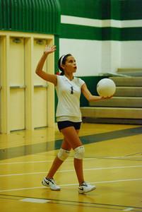 O E freshman Volleyball Vs Waubonsie Valley 273