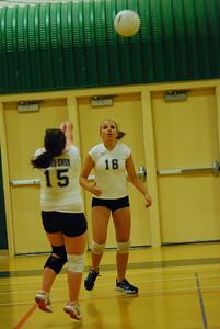 O E freshman Volleyball Vs Waubonsie Valley 283