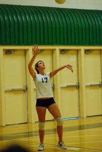 O E freshman Volleyball Vs Waubonsie Valley 252