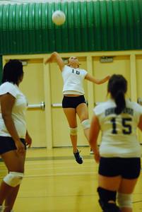 O E freshman Volleyball Vs Waubonsie Valley 279