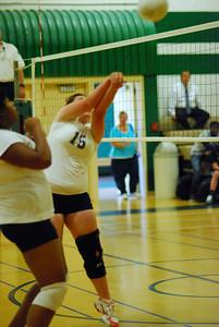 O E freshman Volleyball Vs Waubonsie Valley 260