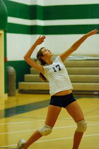 O E freshman Volleyball Vs Waubonsie Valley 251