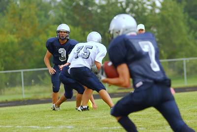 blue and silver scrimmage 2010 001