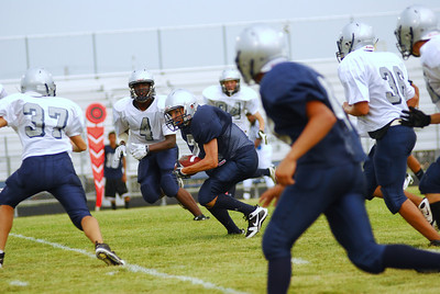 blue and silver scrimmage 2010 003